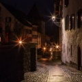 02 Rapperswil bei Nacht