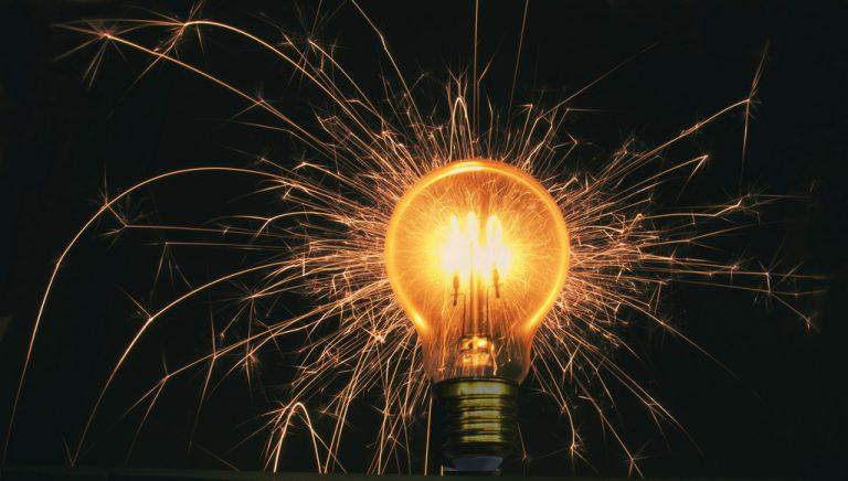 11.Rang Christian Stettler - Es werde Licht
