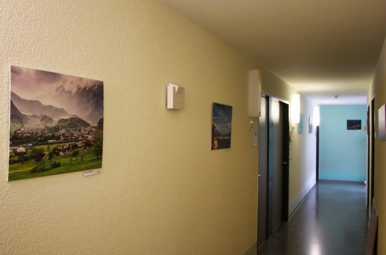 Bilderausstellung im Altersheim 07